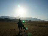 克拉玛依旅游景点攻略图片