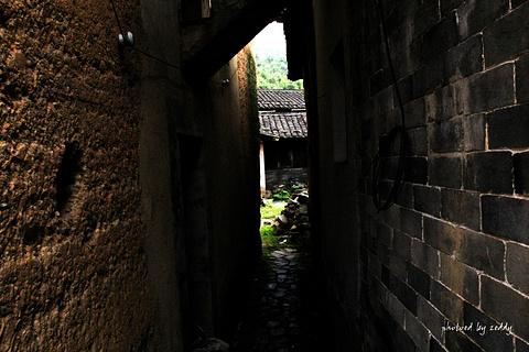 塔下村旅游景点攻略图