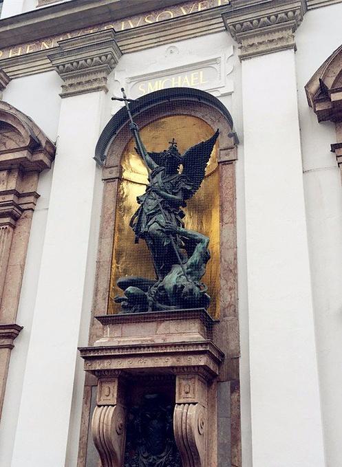 Michaelskirche图片