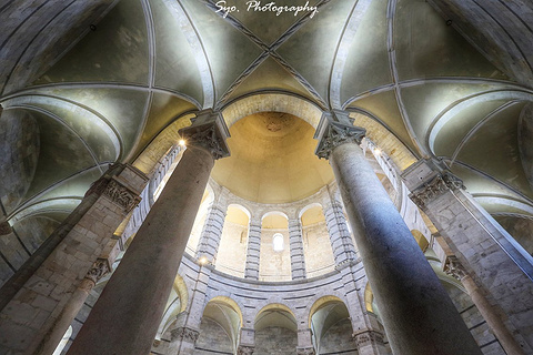 圣乔凡尼礼拜堂旅游景点攻略图