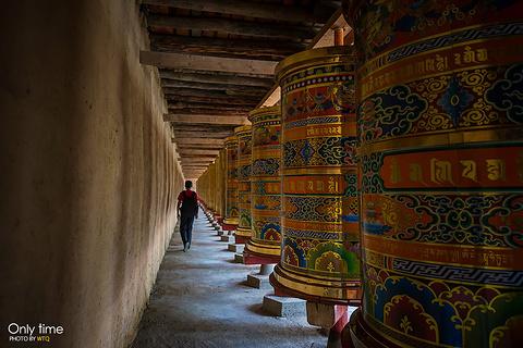 惠远寺旅游景点攻略图