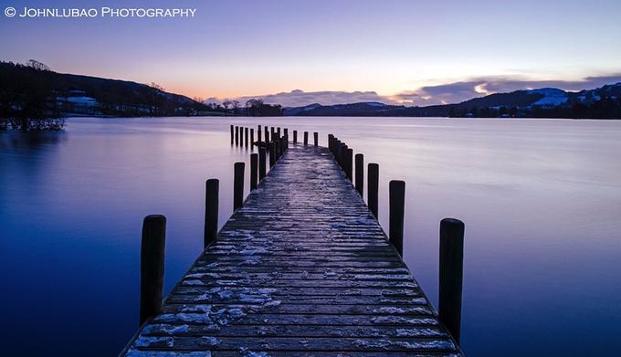 别样的风景 行摄英格兰湖区