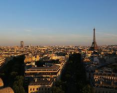 法国巴黎卢瓦尔河谷波尔多