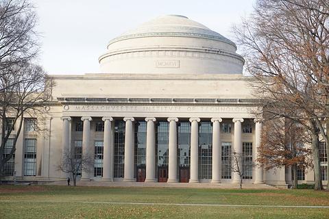 MIT博物馆