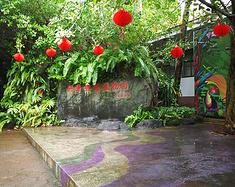 冬日里小游海南3......兴隆热带植物园