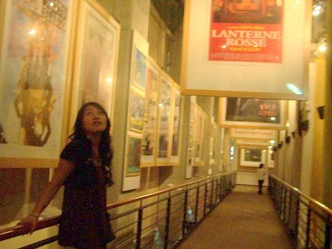 国家电影博物馆旅游景点图片