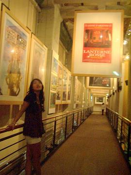 国家电影博物馆旅游景点攻略图