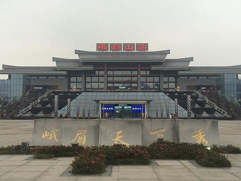 成都火车南站旅游景点图片
