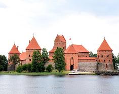 [春心不渡]波罗的海三姐妹自驾游,爱沙尼亚,拉脱维亚,立陶宛