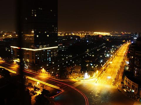 上海大剧院旅游景点图片
