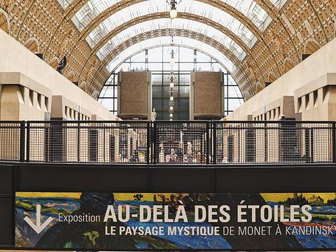 奥赛美术馆旅游景点图片