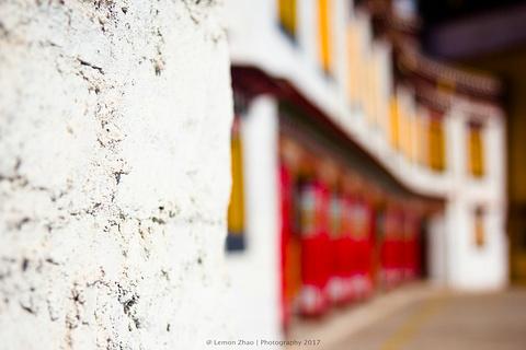 满巴拉僧庙旅游景点攻略图