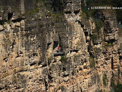 佩特罗斯大峡谷旅游景点图片