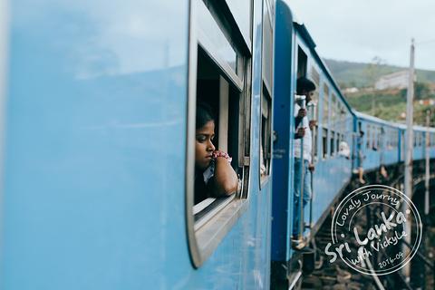 康堤火车站的图片
