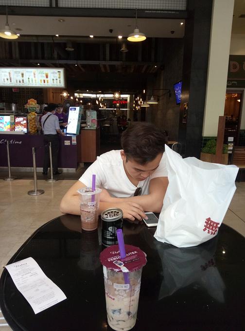 吉隆坡商场图片