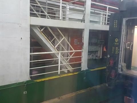 海安港旅游景点图片