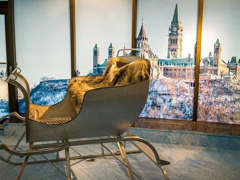 麦考得加拿大历史博物馆旅游景点图片