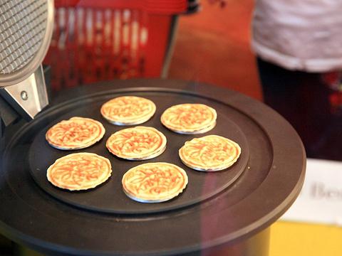 金宝利饼干厂旅游景点图片