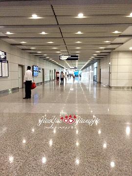 江北国际机场旅游景点攻略图