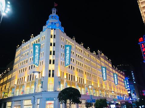老上海1930风情街旅游景点图片
