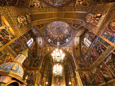 旺克大教堂旅游景点图片