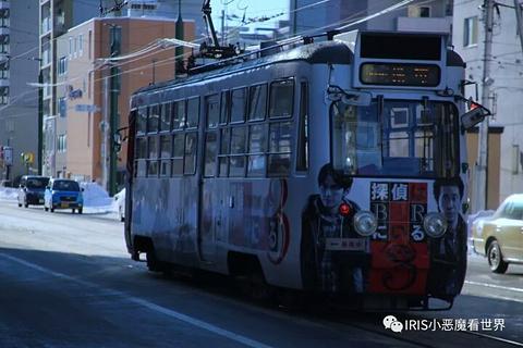 札幌旅游景点图片