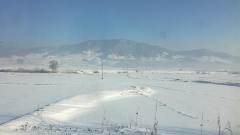 雪谷旅游景点攻略图
