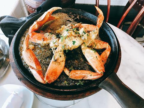 Crab House旅游景点图片