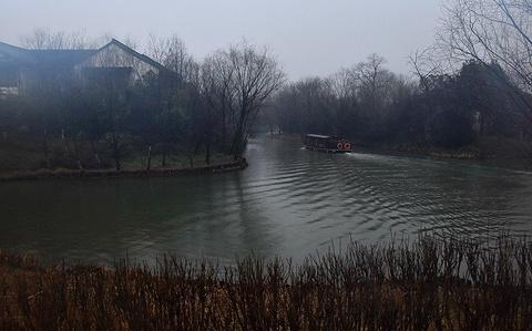 西溪国家湿地公园·洪园