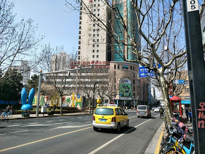 四川北路图片
