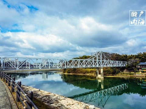 冈山城旅游景点图片