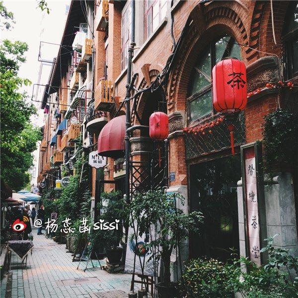 黎黄陂路图片