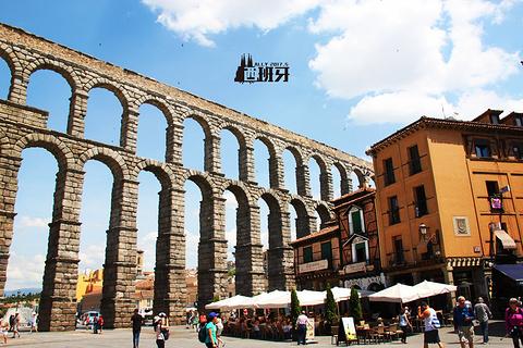 古罗马大渡槽