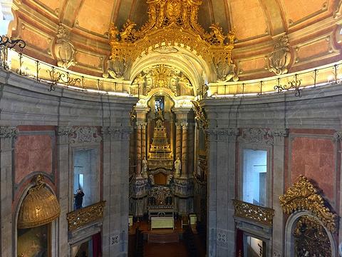 教士教堂旅游景点图片