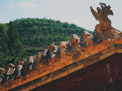 大像山石窟旅游景点图片