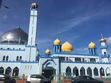 仙本那清真寺