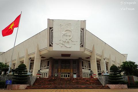胡志明博物馆的图片
