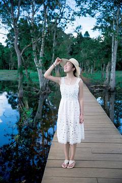 龙蟠水池旅游景点攻略图