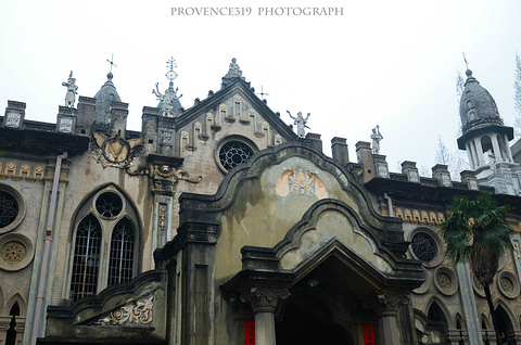 古德寺旅游景点攻略图