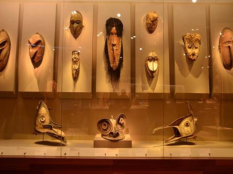 笛洋美术馆旅游景点图片
