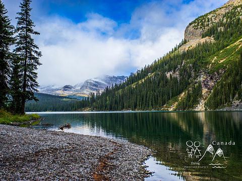 欧哈拉湖旅游景点图片