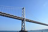 旧金山-奥克兰海湾大桥