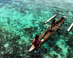 嗨(海) 好久不见 —归隐于尘的圣地潜水玻璃水之乡——仙本那
