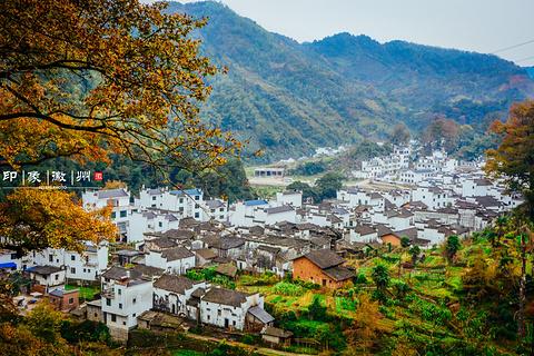 长溪村的图片