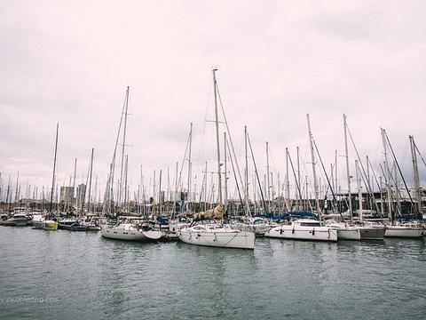 旧港旅游景点图片