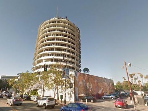 好莱坞旅游景点图片