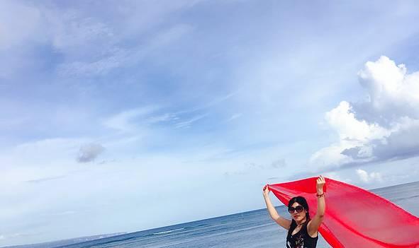 巴厘岛五日游(公司福利)