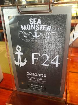 Sea Monster旅游景点攻略图