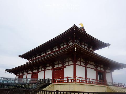 平城宫旅游景点图片