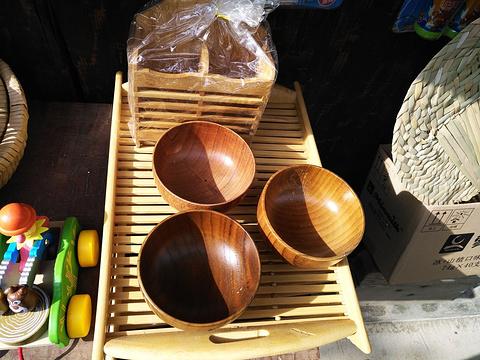 竹洞天旅游景点图片